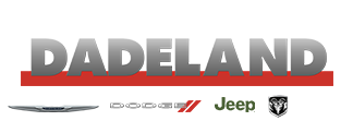 Dadeland Dodge Chrysler Jeep logo