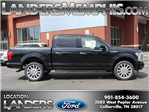 2018 F-150 SuperCrew Cab 4x4,  Pickup #18T0214 - photo 1