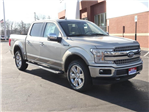 2018 F-150 SuperCrew Cab 4x4,  Pickup #18T0387 - photo 3