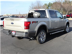 2018 F-150 SuperCrew Cab 4x4,  Pickup #18T0387 - photo 2