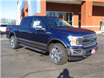 2018 F-150 SuperCrew Cab 4x4,  Pickup #18T0396 - photo 3