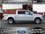 2018 F-150 SuperCrew Cab 4x4,  Pickup #18T0477 - photo 1
