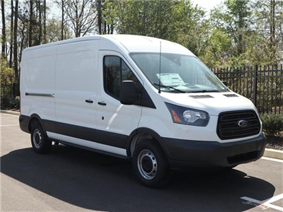 2018 Transit 150 Med Roof,  Empty Cargo Van #18T0868 - photo 3