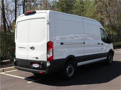 2018 Transit 150 Med Roof,  Empty Cargo Van #18T0868 - photo 2