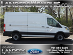 2018 Transit 150 Med Roof,  Empty Cargo Van #18T0868 - photo 1