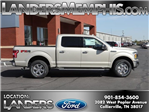 2018 F-150 SuperCrew Cab 4x4,  Pickup #18T0957 - photo 1