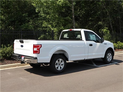 2018 F-150 Regular Cab,  Pickup #18T0964 - photo 2
