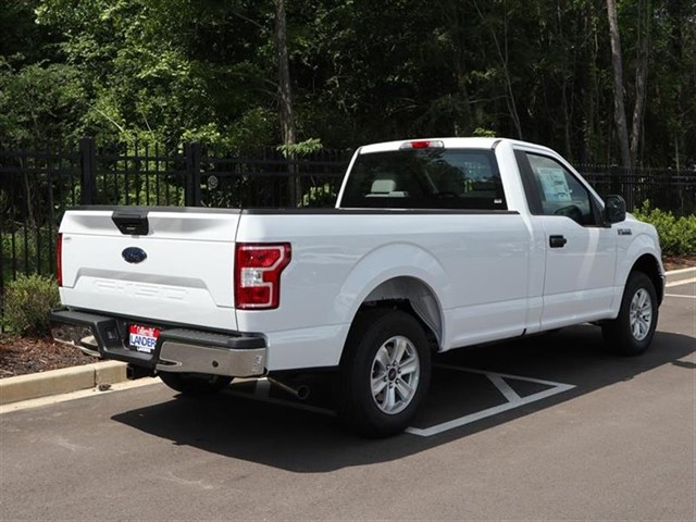 2018 F-150 Regular Cab,  Pickup #18T1105 - photo 2