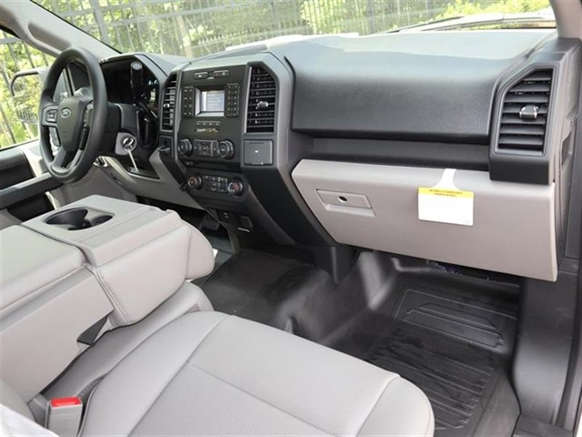 2018 F-150 Regular Cab,  Pickup #18T1105 - photo 4