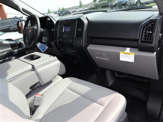 2018 F-150 Regular Cab,  Pickup #18T1110 - photo 5