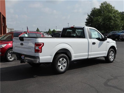 2018 F-150 Regular Cab,  Pickup #18T1110 - photo 2