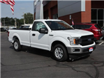 2018 F-150 Regular Cab,  Pickup #18T1110 - photo 3