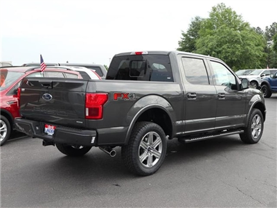 2018 F-150 SuperCrew Cab 4x4,  Pickup #18T1134 - photo 2