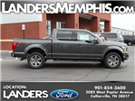 2018 F-150 SuperCrew Cab 4x4,  Pickup #18T1134 - photo 1