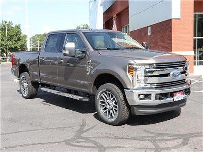 2018 F-250 Crew Cab 4x4,  Pickup #18T1257 - photo 3