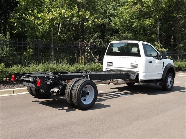 2018 F-450 Regular Cab DRW 4x2,  Cab Chassis #18T1263 - photo 2