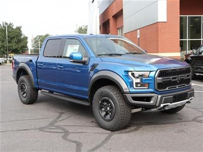 2018 F-150 SuperCrew Cab 4x4,  Pickup #18T1421 - photo 3