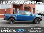 2018 F-150 SuperCrew Cab 4x4,  Pickup #18T1421 - photo 1
