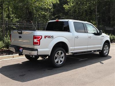 2018 F-150 SuperCrew Cab 4x4,  Pickup #18T1464 - photo 2