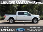 2018 F-150 SuperCrew Cab 4x4,  Pickup #18T1464 - photo 1