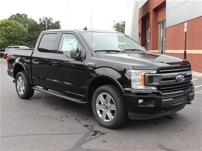 2018 F-150 SuperCrew Cab 4x4,  Pickup #18T1471 - photo 3