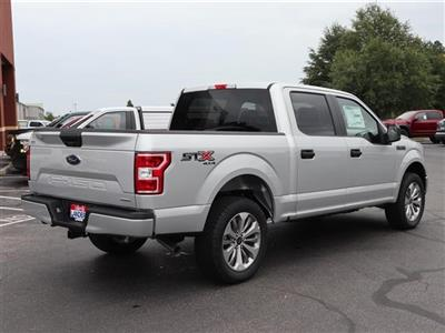 2018 F-150 SuperCrew Cab 4x4,  Pickup #18T1556 - photo 2