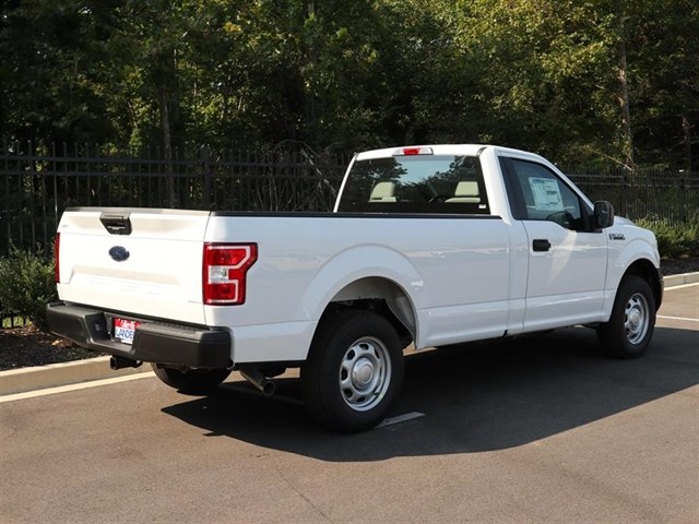 2018 F-150 Regular Cab 4x2,  Pickup #18T1563 - photo 2