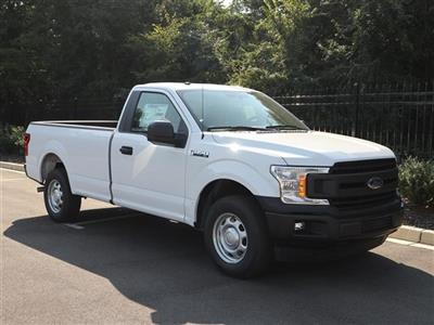 2018 F-150 Regular Cab 4x2,  Pickup #18T1563 - photo 3