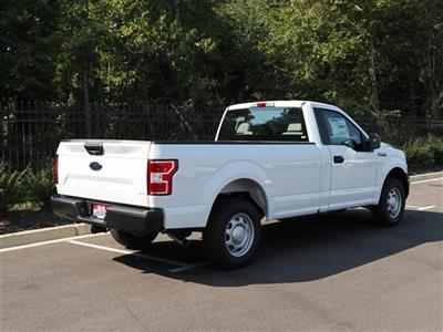 2018 F-150 Regular Cab 4x2,  Pickup #18T1571 - photo 2