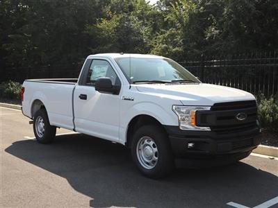 2018 F-150 Regular Cab 4x2,  Pickup #18T1572 - photo 3
