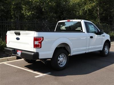 2018 F-150 Regular Cab 4x2,  Pickup #18T1572 - photo 2