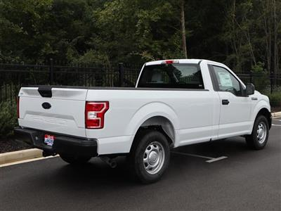2018 F-150 Regular Cab 4x2,  Pickup #18T1581 - photo 2