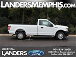 2018 F-150 Regular Cab 4x2,  Pickup #18T1591 - photo 1