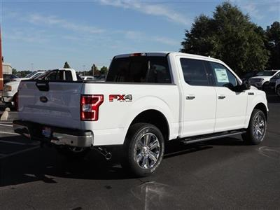2018 F-150 SuperCrew Cab 4x4,  Pickup #18T1627 - photo 2