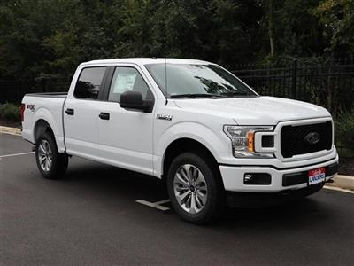 2018 F-150 SuperCrew Cab 4x4,  Pickup #18T1641 - photo 3