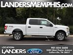 2018 F-150 SuperCrew Cab 4x4,  Pickup #18T1641 - photo 1