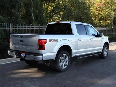 2018 F-150 SuperCrew Cab 4x4,  Pickup #18T1710 - photo 2