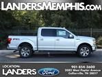 2018 F-150 SuperCrew Cab 4x4,  Pickup #18T1710 - photo 1