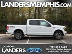2018 F-150 SuperCrew Cab 4x4,  Pickup #18T1712 - photo 1