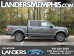 2018 F-150 SuperCrew Cab 4x4,  Pickup #18T1747 - photo 1