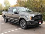 2018 F-150 SuperCrew Cab 4x4,  Pickup #18T1747 - photo 3
