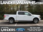 2018 F-150 SuperCrew Cab 4x4,  Pickup #18T1753 - photo 1