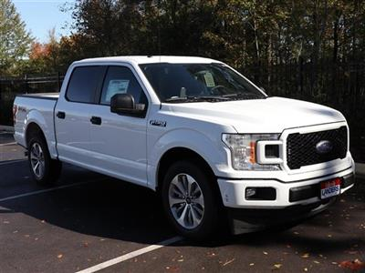 2018 F-150 SuperCrew Cab 4x2,  Pickup #18T1775 - photo 3
