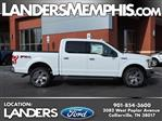 2018 F-150 SuperCrew Cab 4x4,  Pickup #18T1786 - photo 1