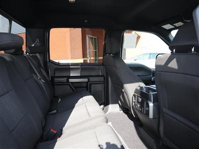 2018 F-150 SuperCrew Cab 4x4,  Pickup #18T1790 - photo 6