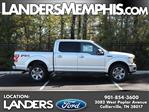 2018 F-150 SuperCrew Cab 4x4,  Pickup #18T1791 - photo 1