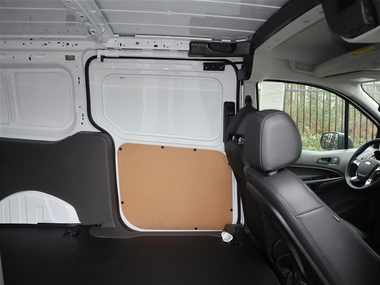 2019 Transit Connect 4x2,  Empty Cargo Van #19T0021 - photo 2