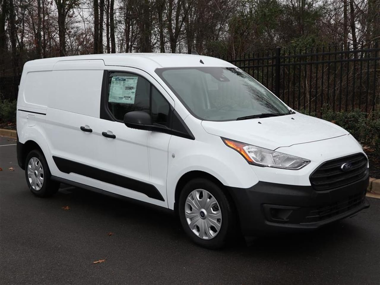 2019 Transit Connect 4x2,  Empty Cargo Van #19T0021 - photo 3