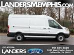 2019 Transit 150 Med Roof 4x2,  Empty Cargo Van #19T0076 - photo 1