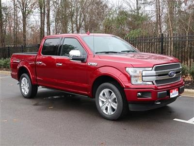 2019 F-150 SuperCrew Cab 4x4,  Pickup #19T0166 - photo 3